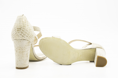 Sandale casual PRINTED [4]