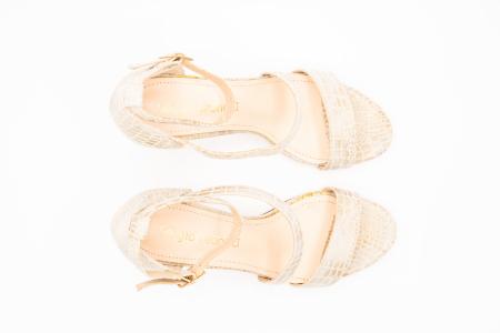 Sandale casual PRINTED [3]