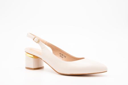 Pantofi decupati ARYA [0]