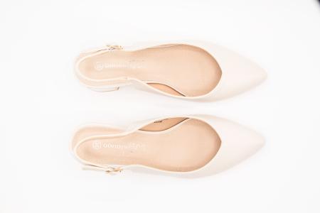Pantofi decupati ARYA [3]