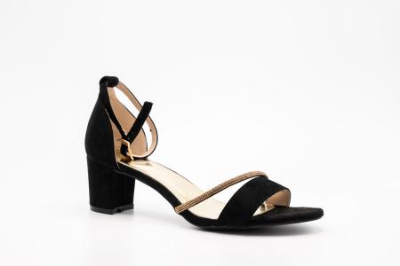 Sandale elegante GOLD [0]