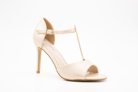 Sandale elegante SHINE [0]