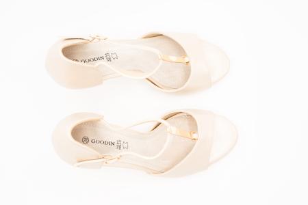 Sandale elegante SHINE [3]