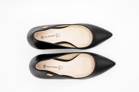 Pantofi office STRYPE [3]