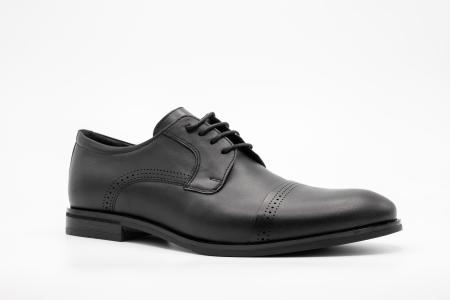 Pantofi eleganti din piele DENIS [0]