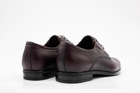 Pantofi eleganti din piele SOLARIS [2]