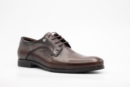 Pantofi eleganti din piele MORIS [0]