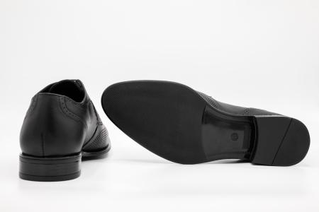 Pantofi eleganti din piele MARLON [4]