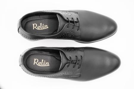 Pantofi eleganti din piele RALPH [3]