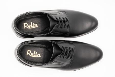 Pantofi eleganti din piele SYDE [3]