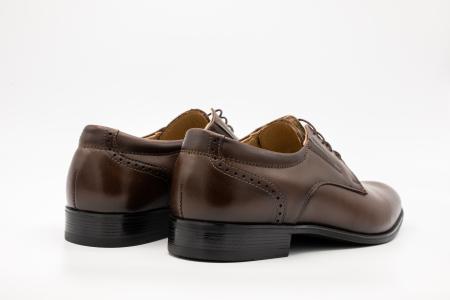 Pantofi eleganti din piele SYDE [2]
