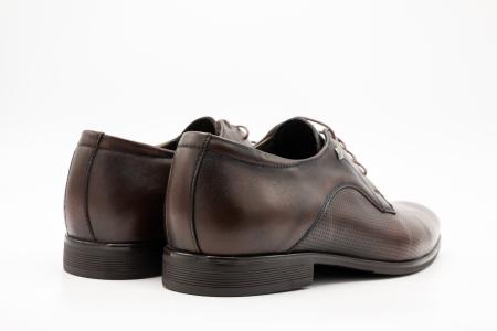 Pantofi eleganti din piele MORIS [2]
