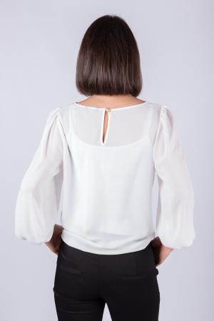 Bluza WHITE de dama [4]