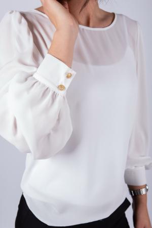 Bluza WHITE de dama [3]