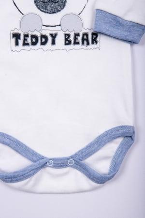 Compleu de baieti TEDDY4