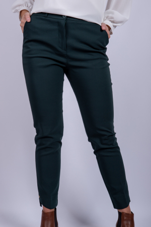 Pantaloni HIGH WAISTED  dama1