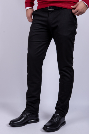 Pantaloni casual SLIM FIT1