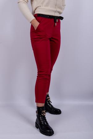 Pantaloni de dama LACE1