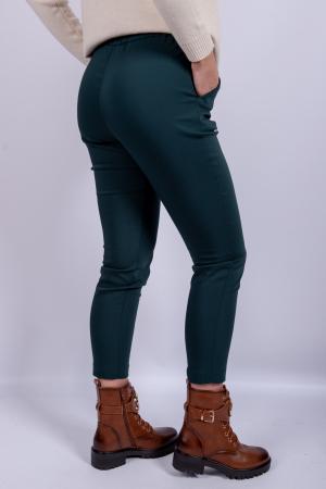Pantaloni de dama LACE2
