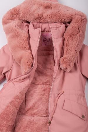 Geaca FAYR de culoare roz [3]
