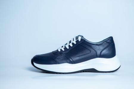 Pantofi sport din piele COURT [1]