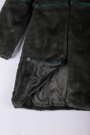 Palton SARAH din blana artificiala [3]