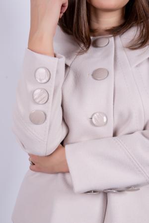 Palton CHLOE de dama scurt [2]