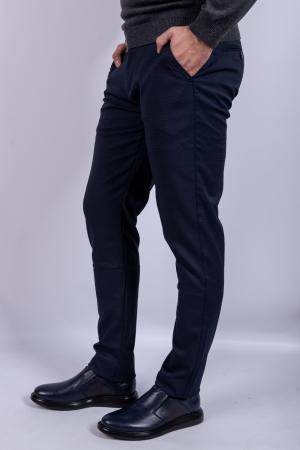 Pantaloni casual BLEUMARIN de barbati1