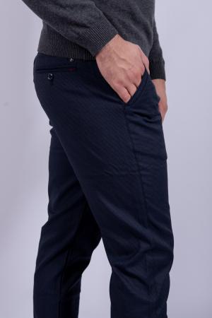 Pantaloni casual BLEUMARIN de barbati2