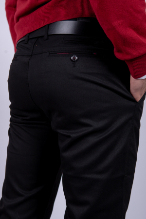 Pantaloni casual SLIM FIT4