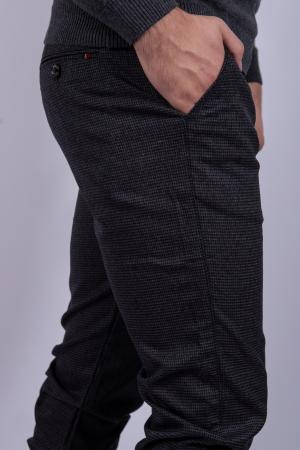 Pantaloni de barbati GRAY3