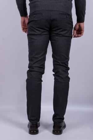 Pantaloni de barbati GRAY4