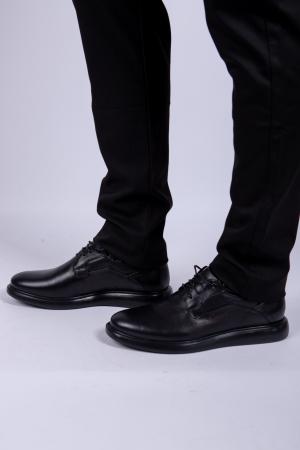 Pantofi LEATHER casual  barbati4
