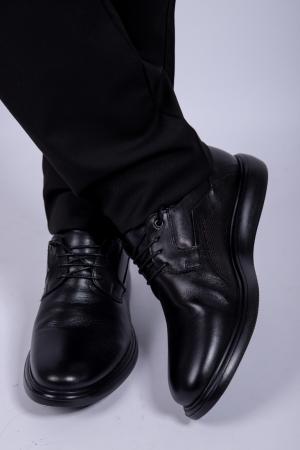 Pantofi LEATHER casual  barbati1