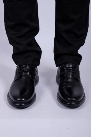 Pantofi LEATHER casual  barbati0