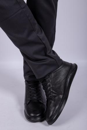 Pantofi BLACK  de barbati1