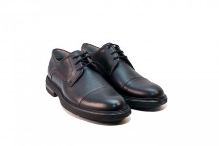 Pantofi casual din piele JASON [3]