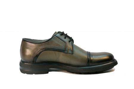 Pantofi casual din piele JASON [2]