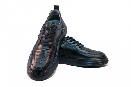 Pantofi casual din piele SLIDE [4]
