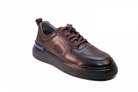 Pantofi casual din piele SLIDE [0]