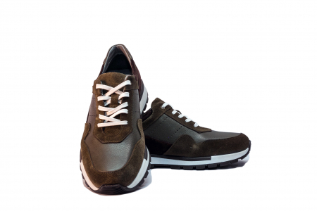 Pantofi sport DARK [3]