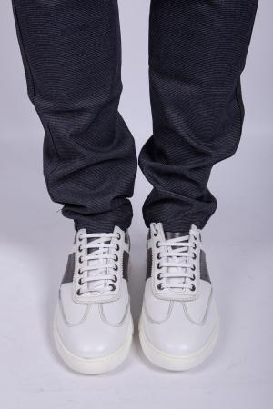 Pantofi WHITE sport de barbati1