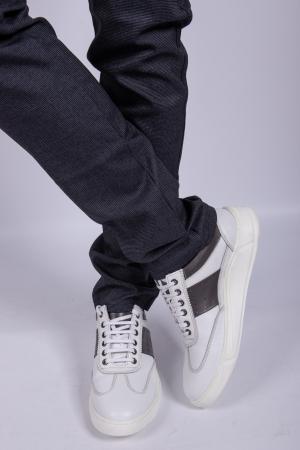 Pantofi WHITE sport de barbati2