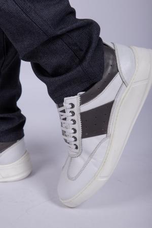 Pantofi WHITE sport de barbati4