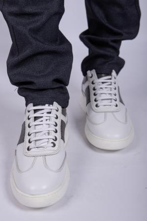 Pantofi WHITE sport de barbati0