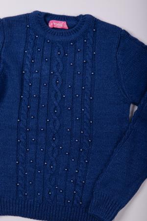 Pulover BLUE de fete [2]