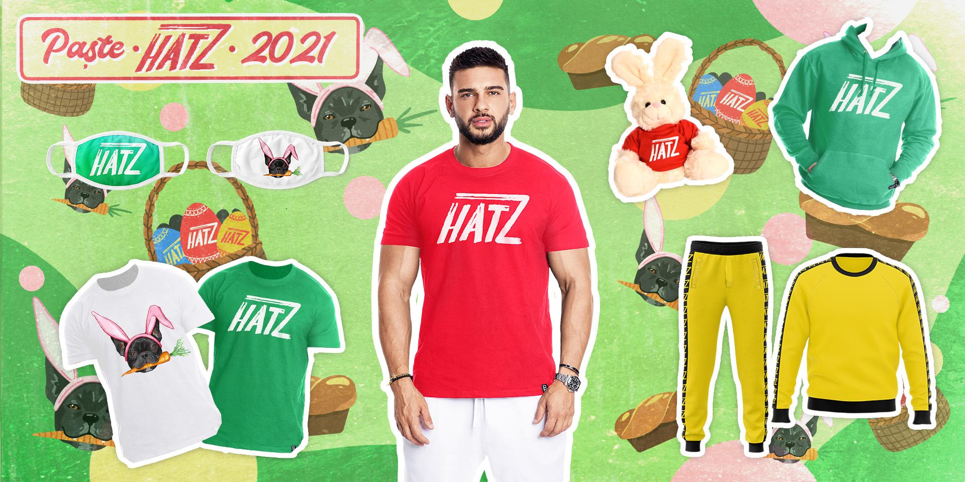 Paste HATZ 2021