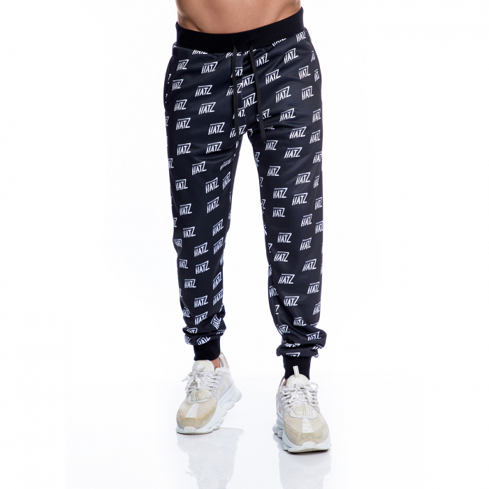 Pantaloni triplu Hatz 0