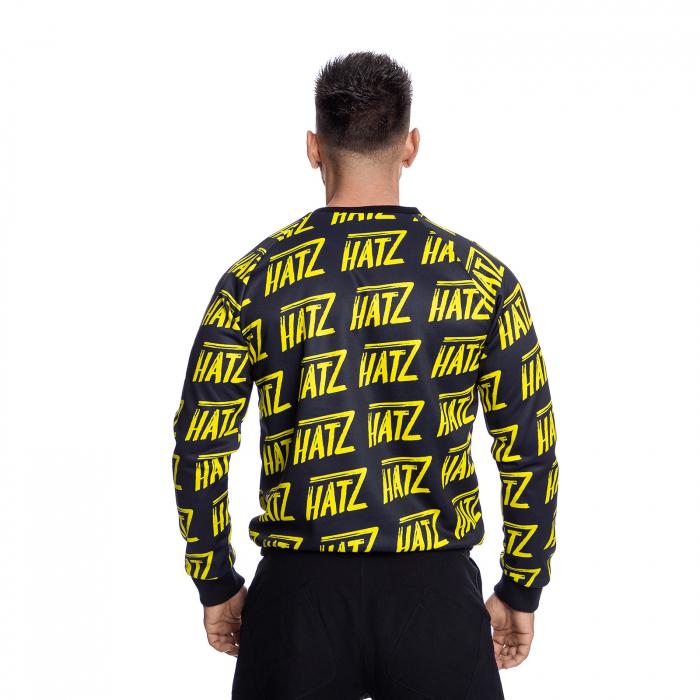 Bluza triplu Hatz 2
