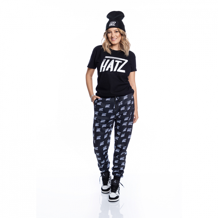Pantaloni triplu Hatz 1